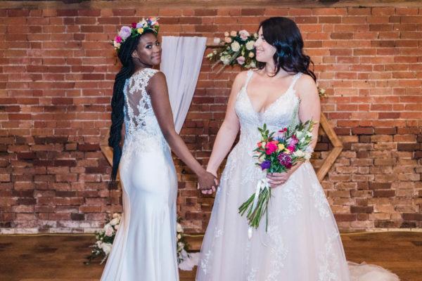 Blooming Springtime Wedding Inspiration in England Berni Palumbo12