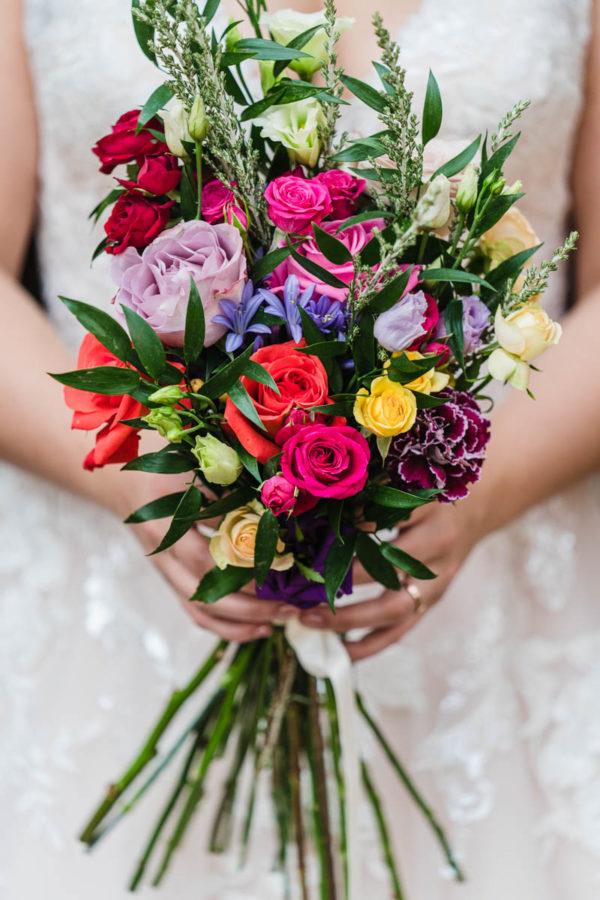 Blooming Springtime Wedding Inspiration in England Berni Palumbo18