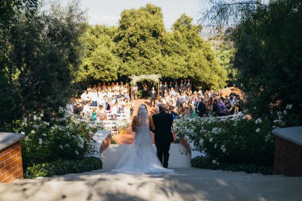 Classic Ranch Wedding in Simi Valley Brandon Bibbins10