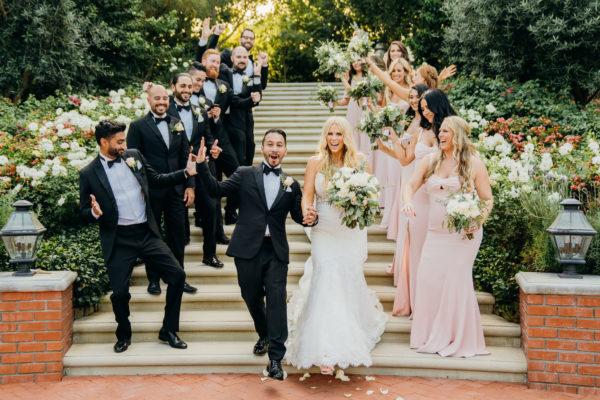 Classic Ranch Wedding in Simi Valley Brandon Bibbins18