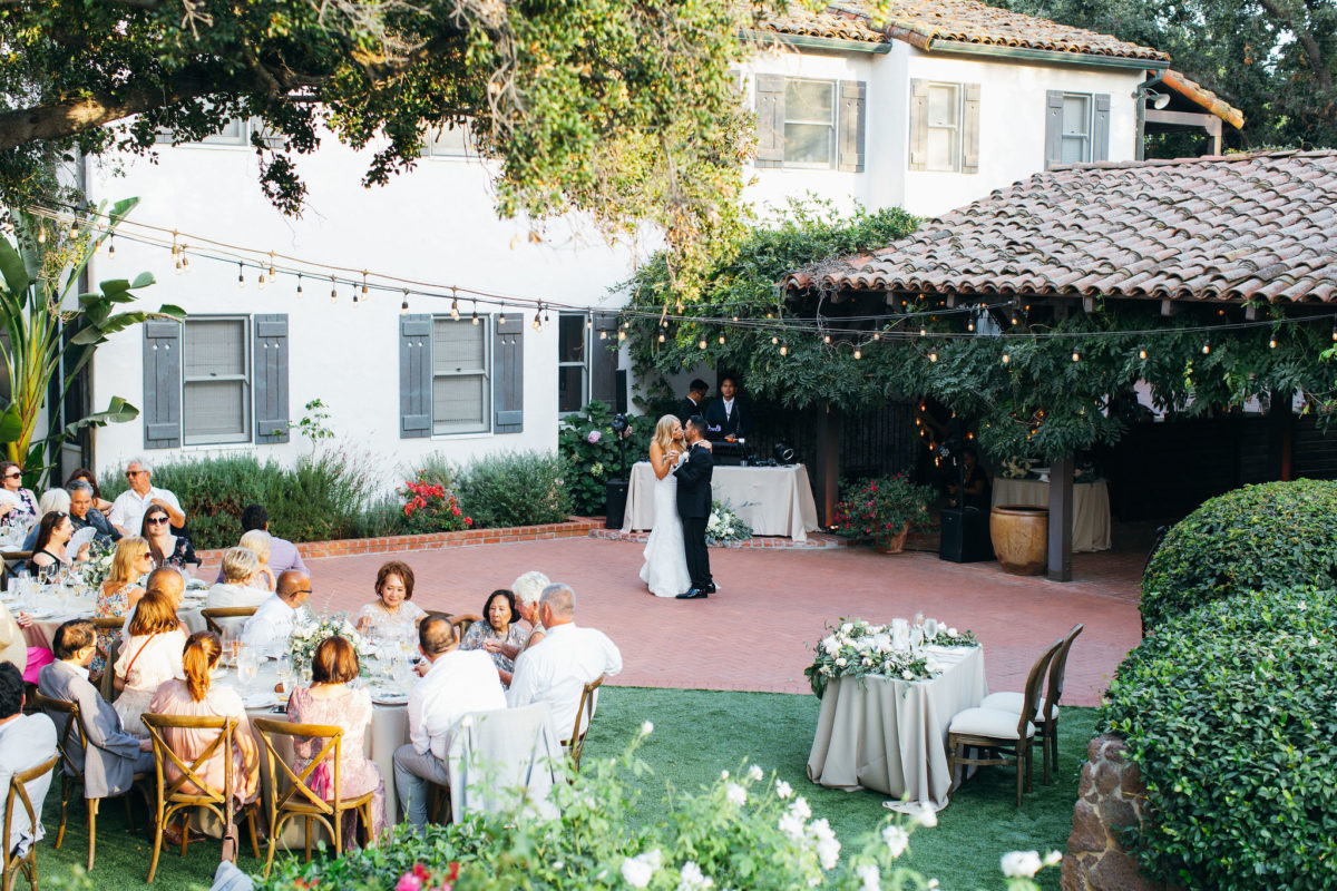 Classic Ranch Wedding in Simi Valley Brandon Bibbins35