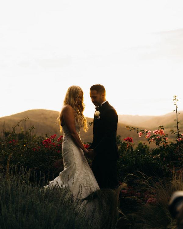Classic Ranch Wedding in Simi Valley Brandon Bibbins36