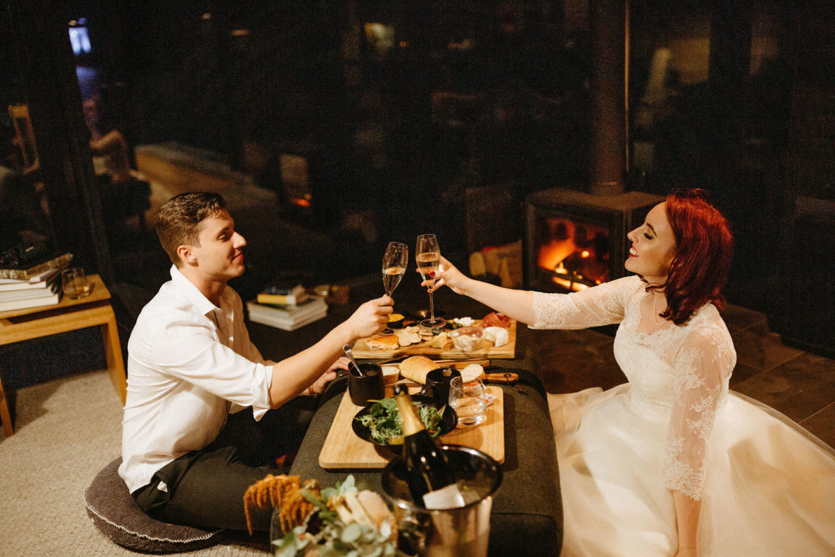 Intimate Lakeside Elopement in Tasmania Who Shot the Photographer34