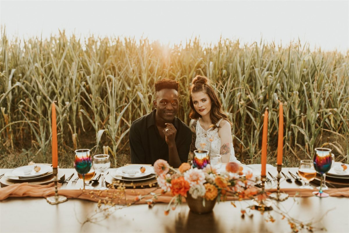 East Meets West Styled Shoot Submission