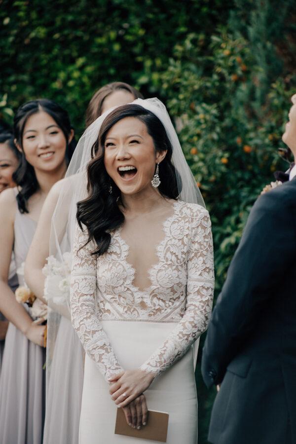 Elizabeth + Emmanuel // Wedding